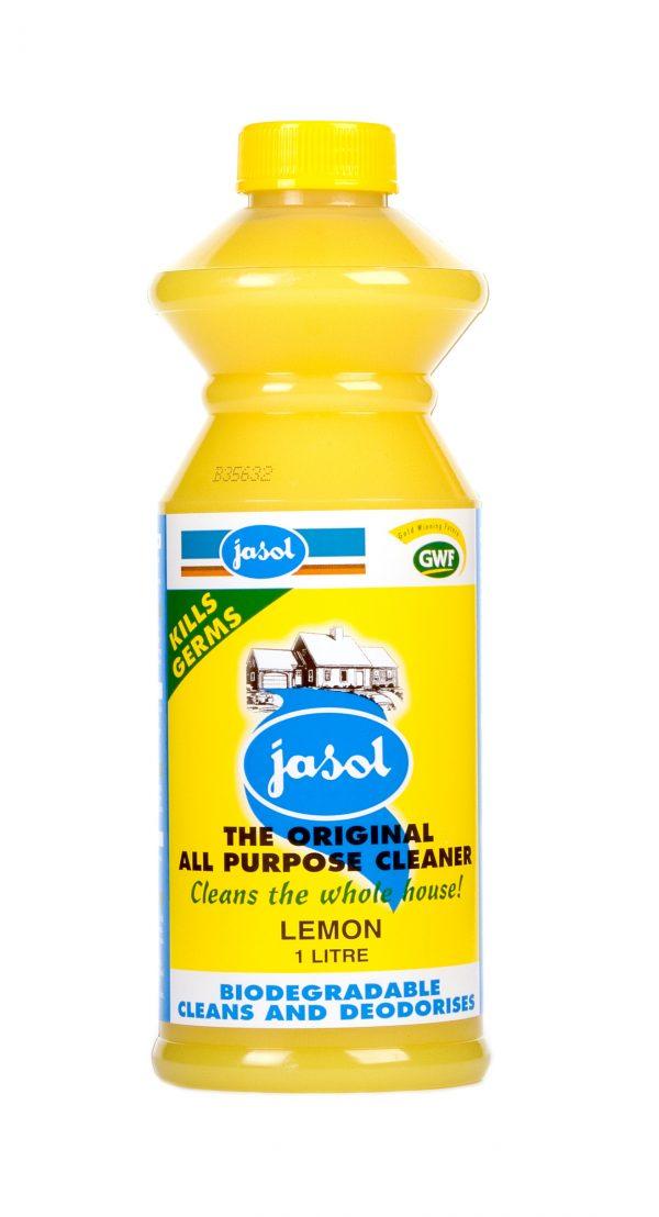 1000160_ Lemon Cleaner_ 1L.1