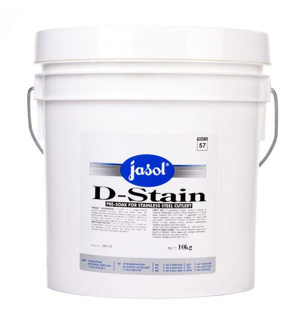 2000330—D-Stain—10Kg