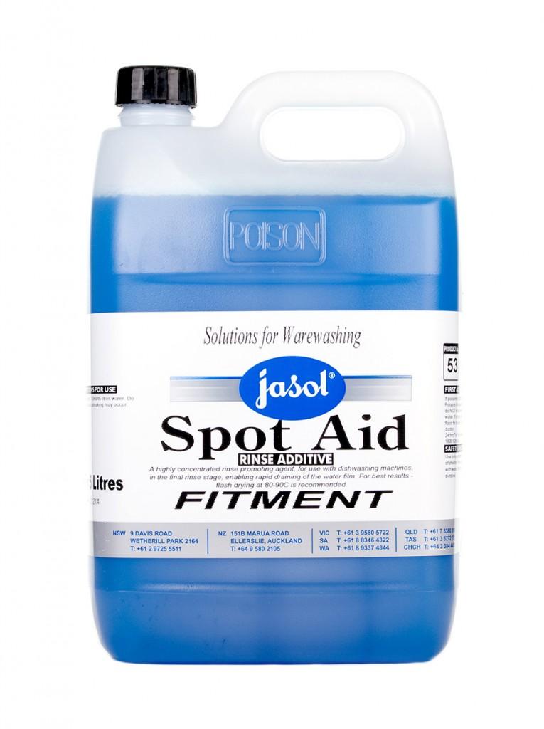 2001930—Spot-Aid-Fitment—5L
