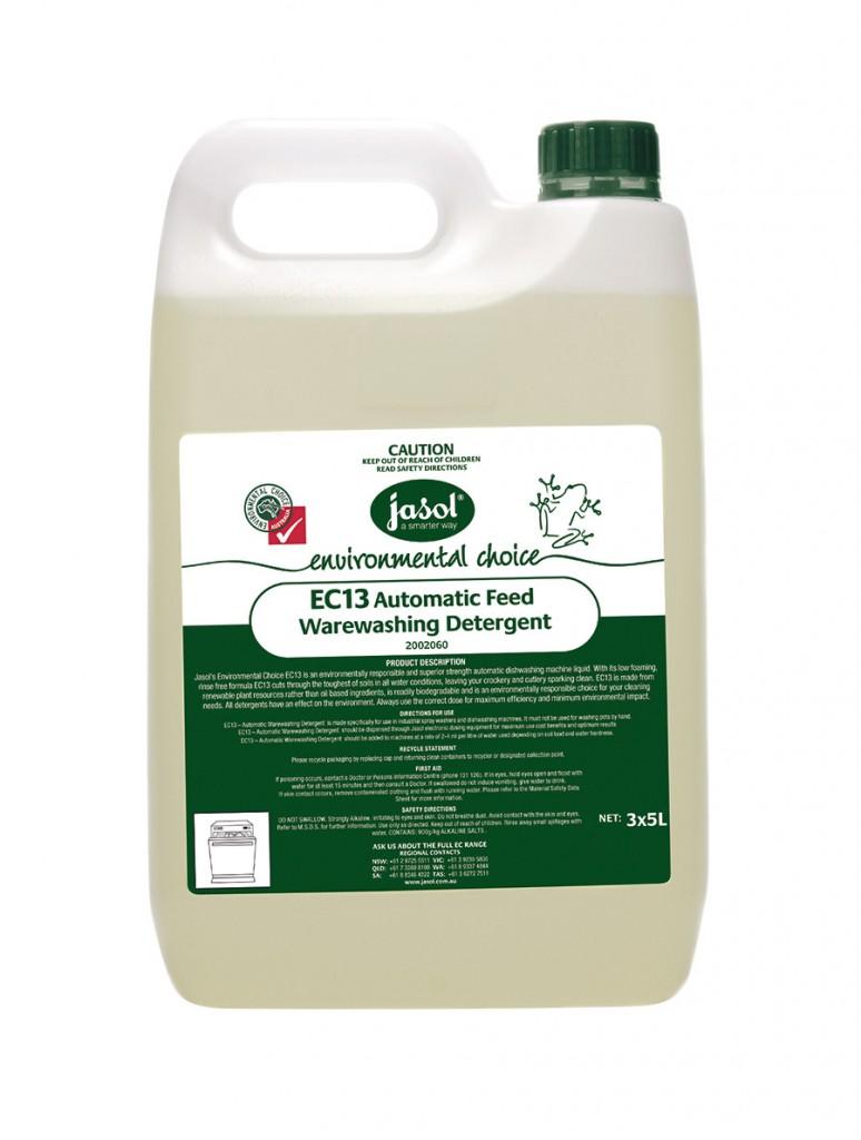 2002050—EC13-Auto-Warewash-Detergent—5L