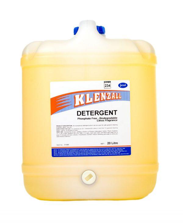 2010700—Klenzall-Detergent—20L