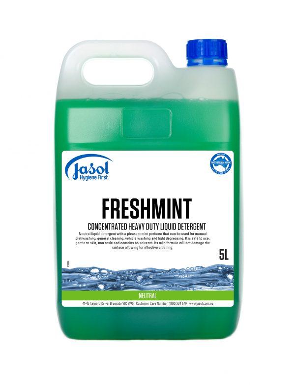 2011290 FRESHMINT 5L.1