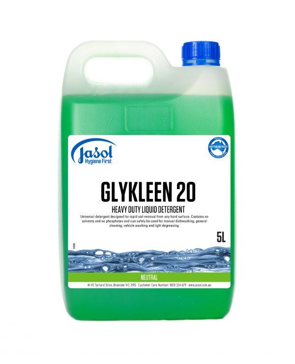 2011300 GLYKLEEN 20 5L.1