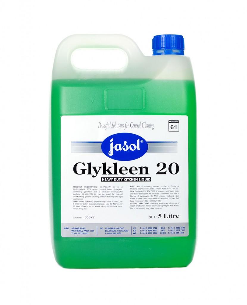 2011300—Glykleen-20—5L