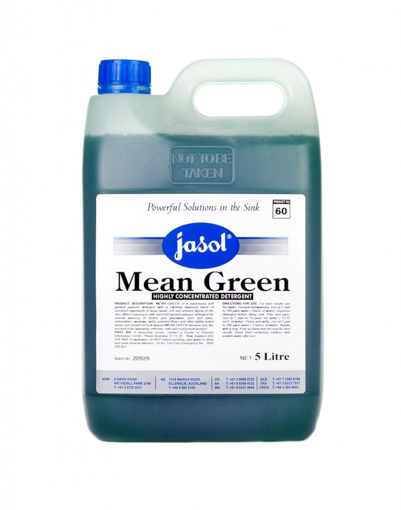 2011330—Mean-Green—5L
