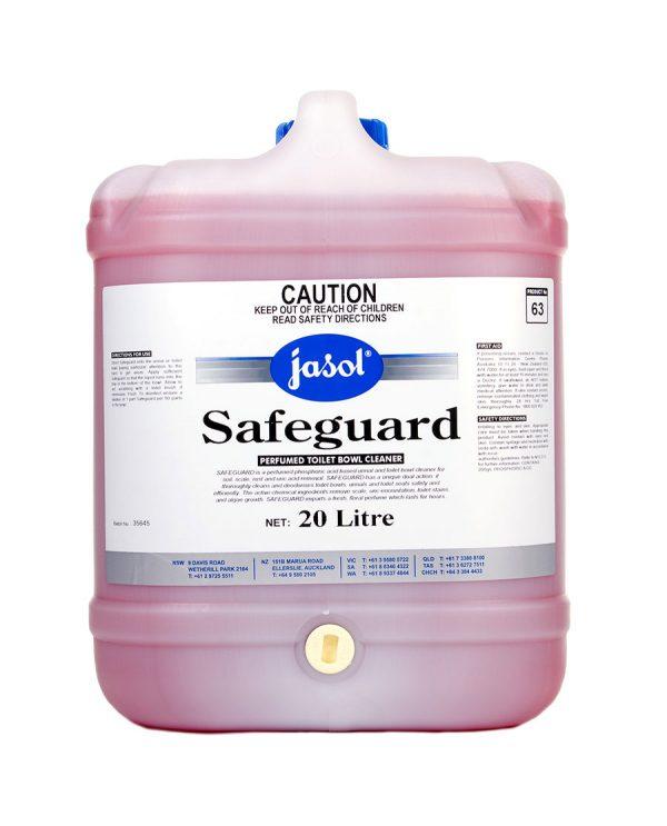2021100—Safeguard—20L