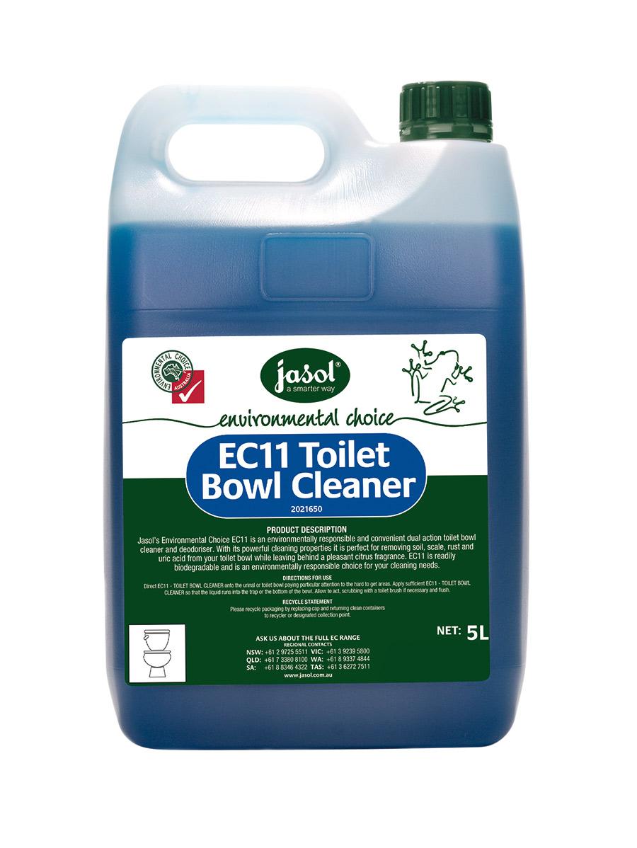 Toilet Bowl Cleaner : Ec toilet bowl cleaner