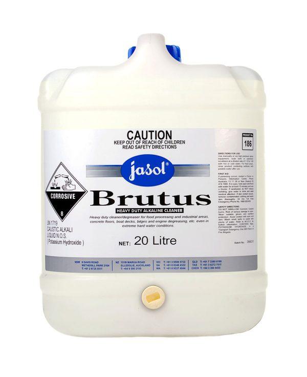 2033400—Brutus—20L