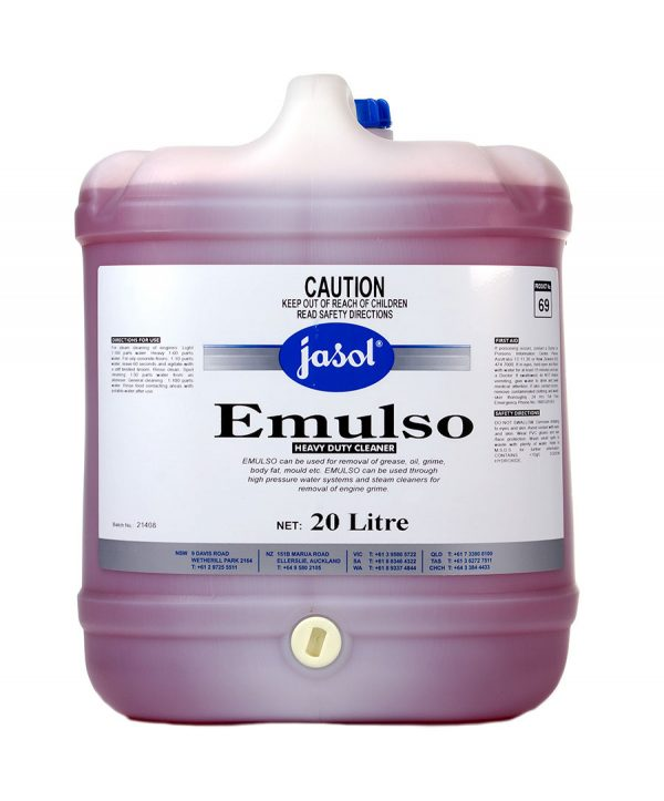 2034610—Emulso—20L