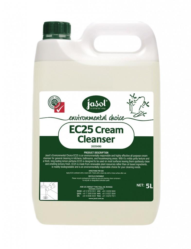 2035490—EC25-Cream-Cleaner—5L