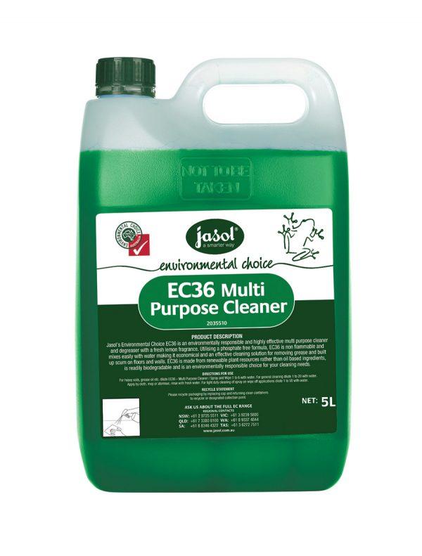 2035510—EC36-Multi-Purpose-Cleaner—5L
