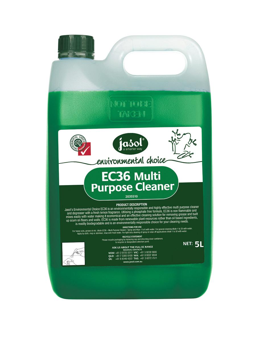 EC36 – MULTIPURPOSE CLEANER