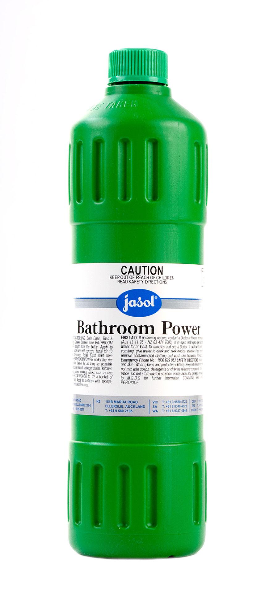 2040200—Bathroom-Power—750ml