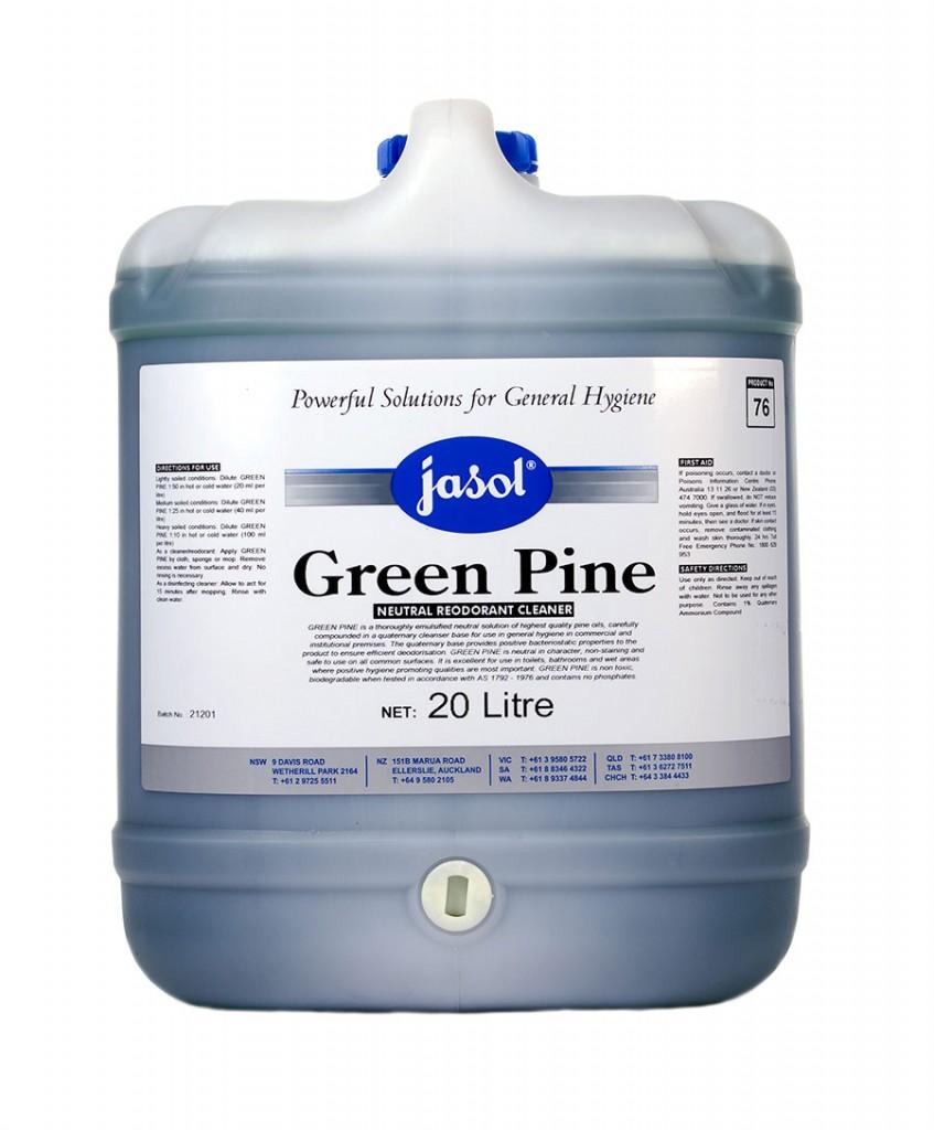 2043540—Green-Pine—20L