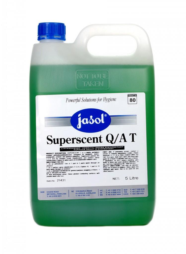2044170—Supercent-T—5L