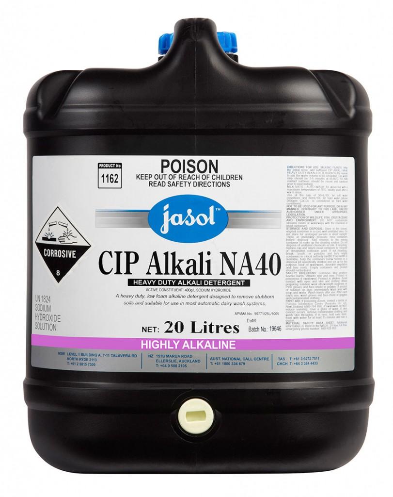 2054260—CIP-Alkali-NA40-20L