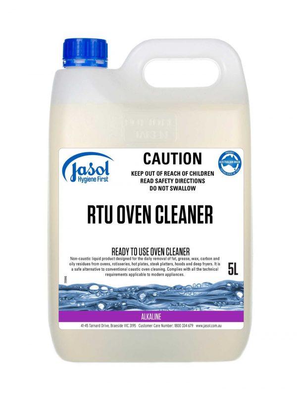 2054510 RTU OVEN CLEANER 5L