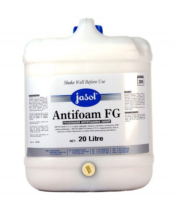 2054710—Antifoam-FG—20L