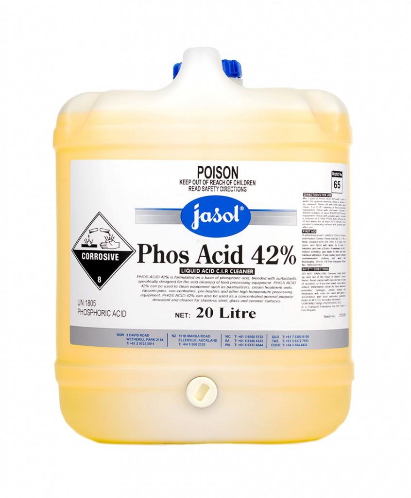 2054810—Phos-Acid-42—20L