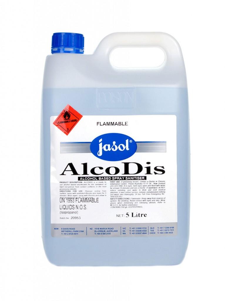 2055120—AlcoDis—5L