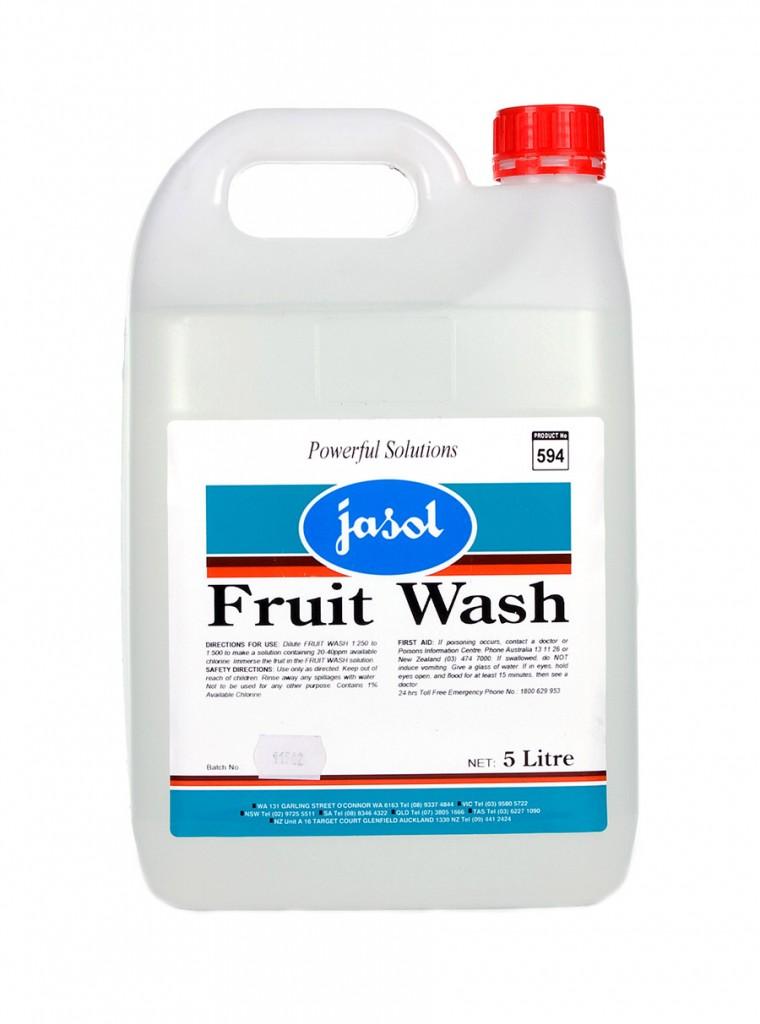 2055160—Fruit-Wash—5L
