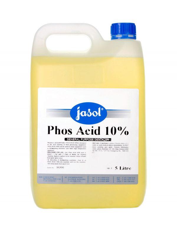 2055240—Phos-Acid-10—5L