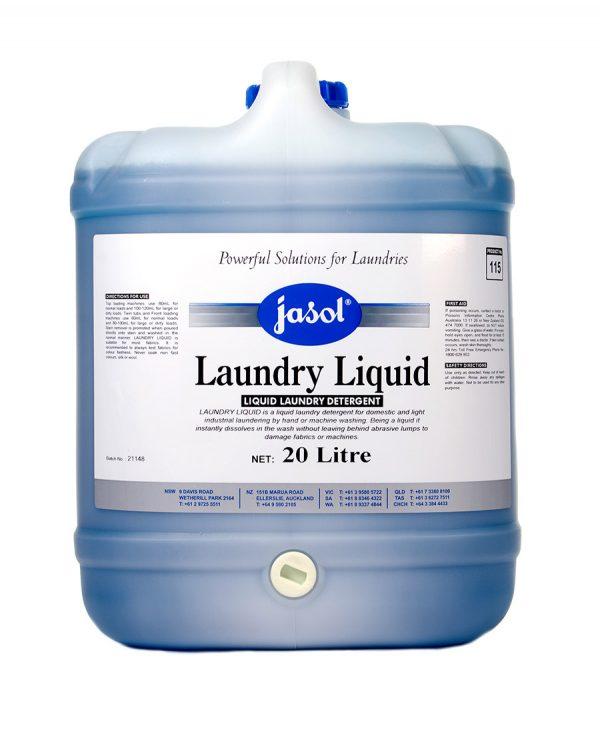 2063730—Laundry-Liquid—20L