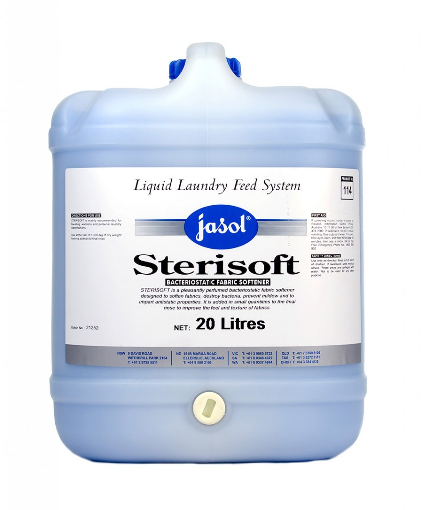 2065810—Sterisoft—20L