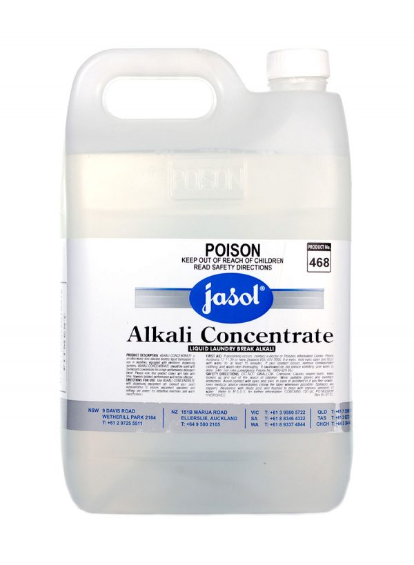 2066050—Alkali-Concertrate-Fitment—5L