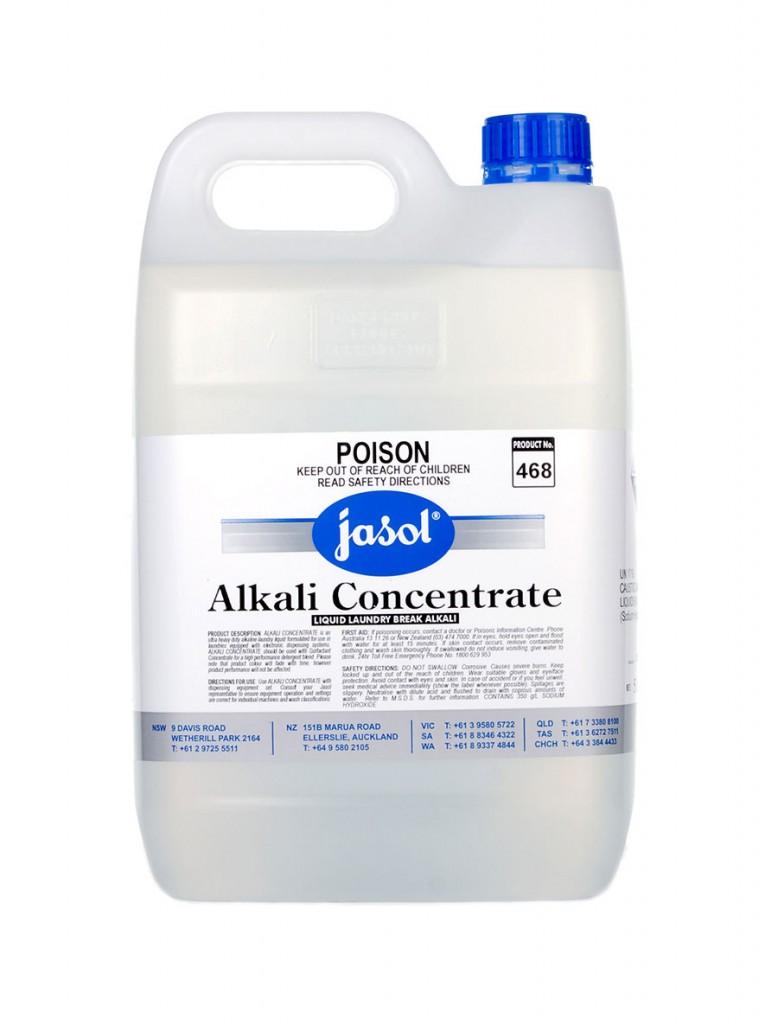 2066060—Alkali-Concentrate—5L