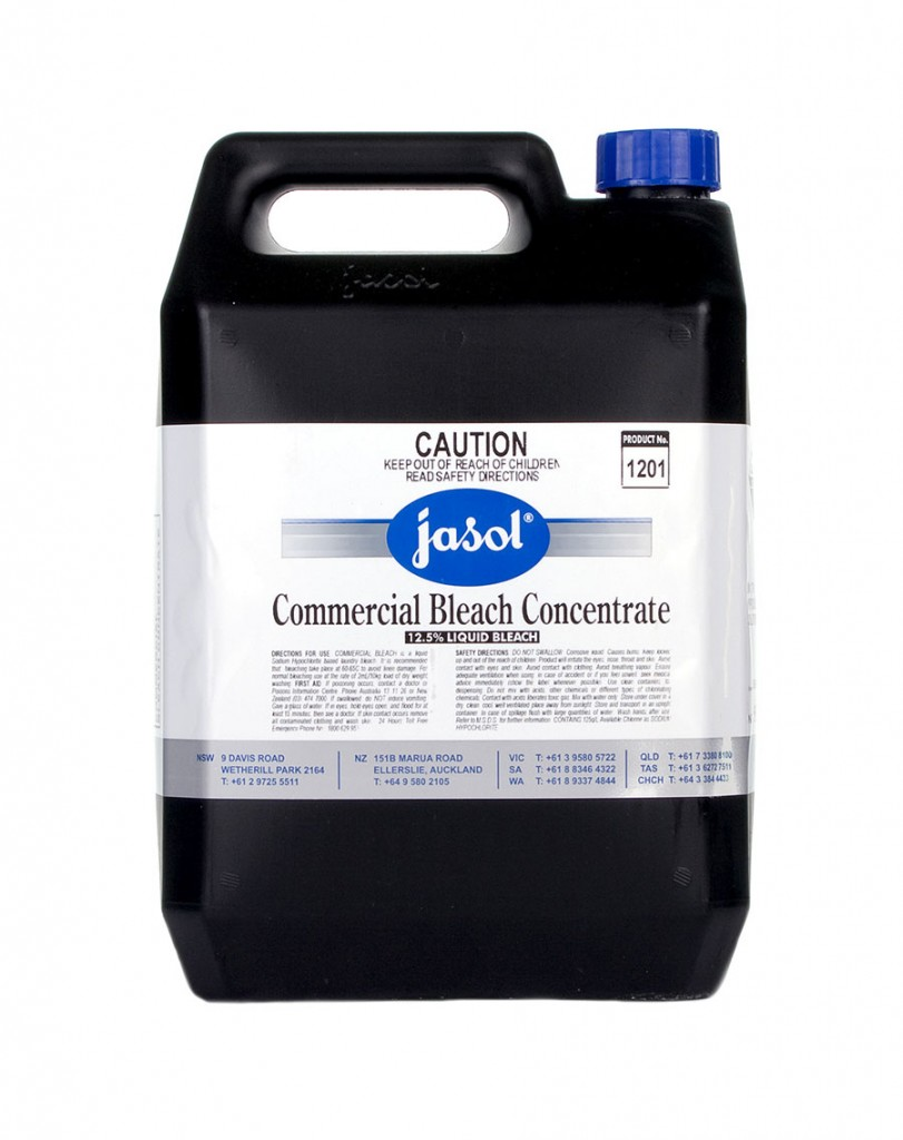 2066080—Commercial-Bleach-Concentrate-Fitment—5L
