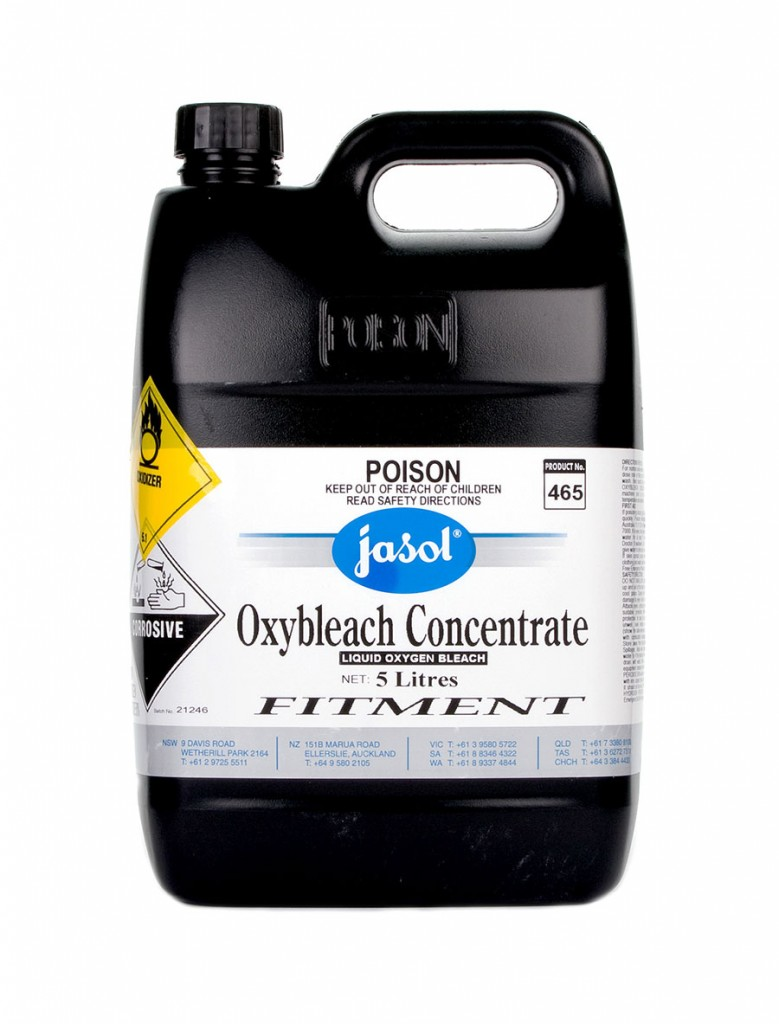 2066120—Oxybleach-Concentrate-Fitment—5L