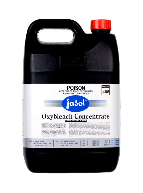 2066130—Oxybleach-Concentrate—5L