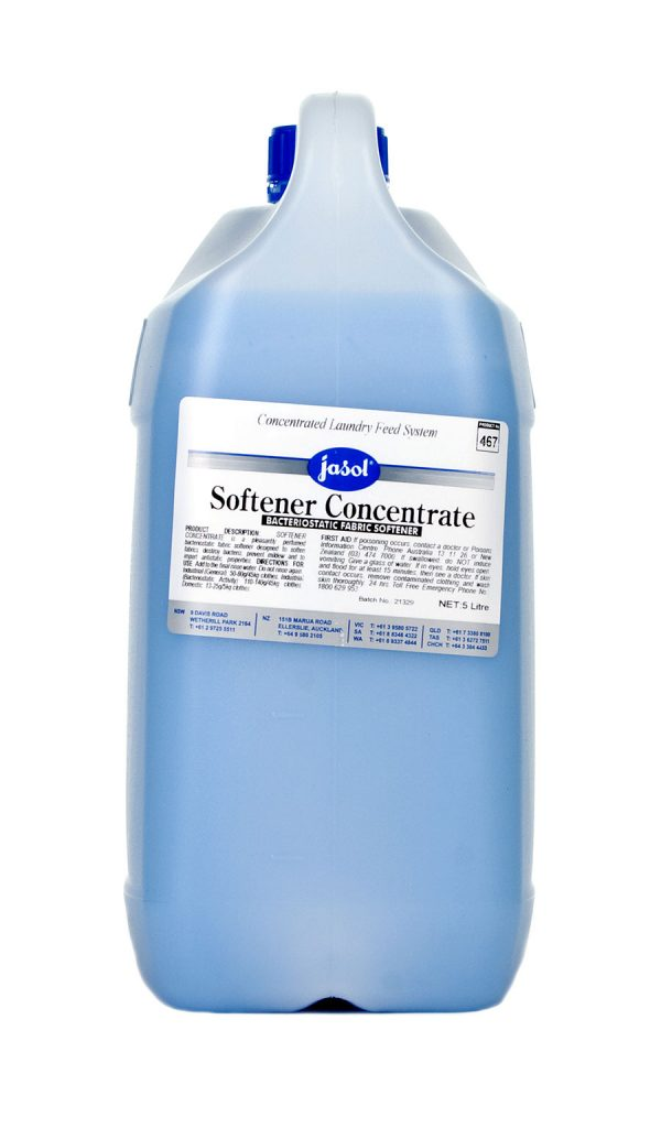2066170—Softener-Concentrate—5L