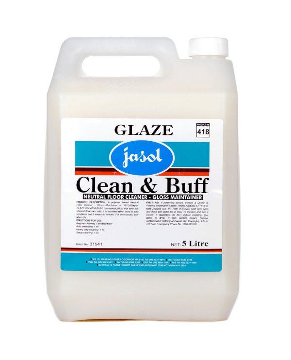 2102290—Glaze-Clean-&-Buff—5L