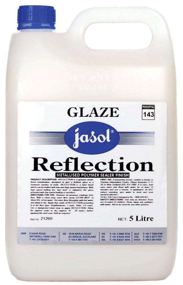2102370—Glaze-Reflection—5L