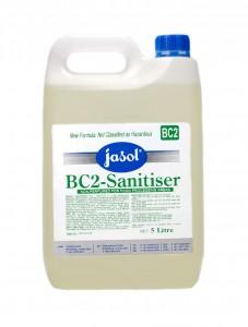 2210040---BC2---Sanitiser---5L
