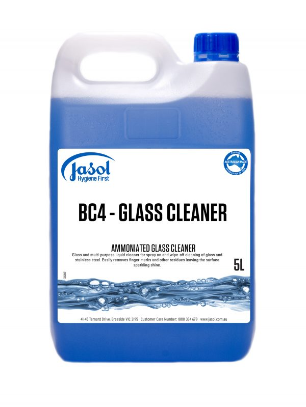 2210050 BC4 GLASS CLEANER.1