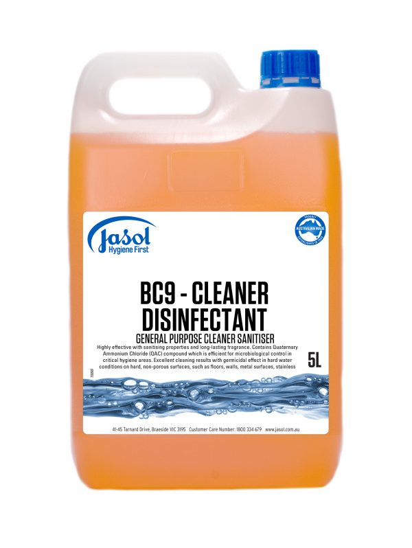2210060 BC9 CLEANER DISINFECTANT.1