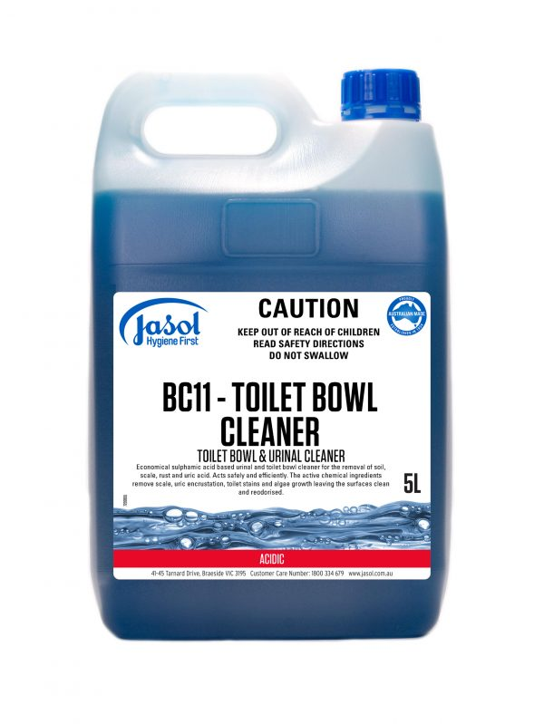 2210070 BC11 TOILET BOWL CLEANER.1