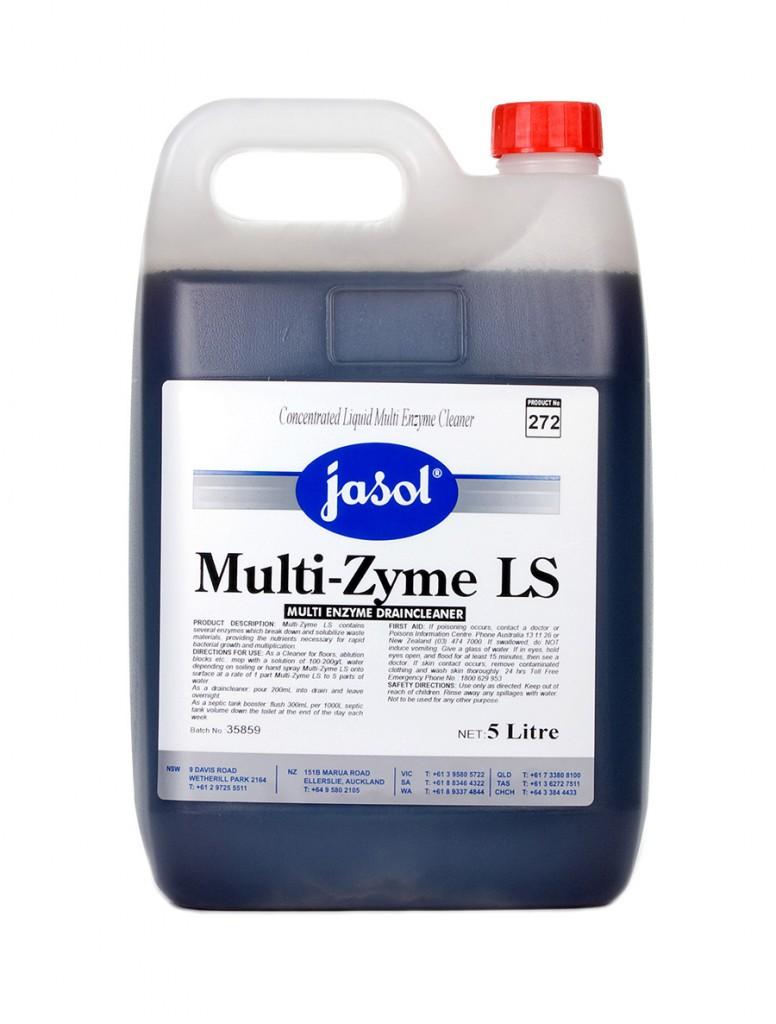 2993430—Multi-Zyme-LS—5L