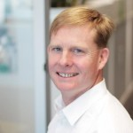 Jasol Managing Director Matthew Roland