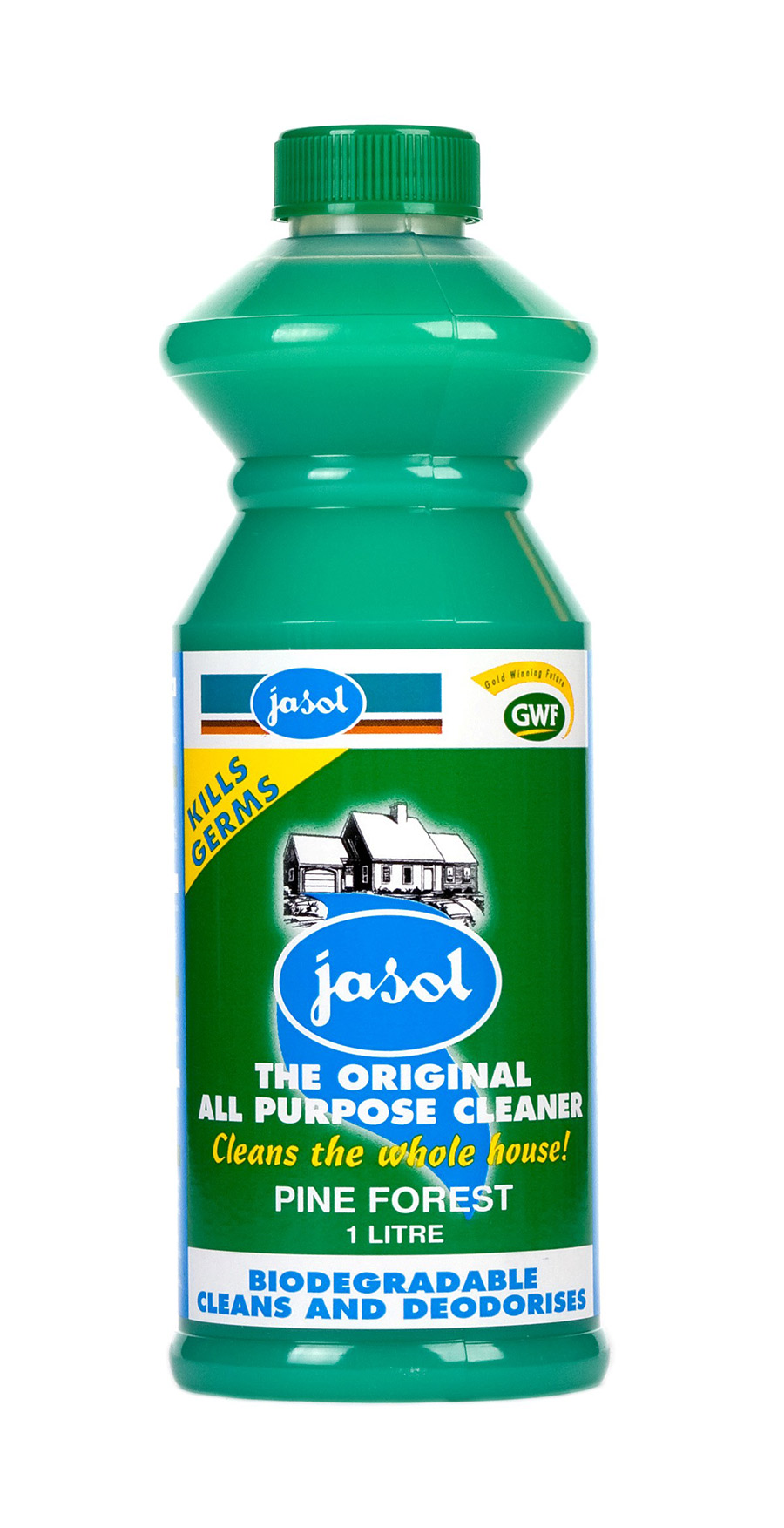 1000170—Pine-Forest-Cleaner—1L