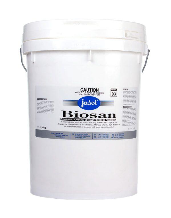 2050270—Biosan—15Kg