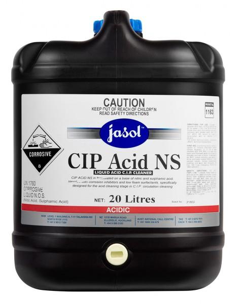 Cip Acid Ns