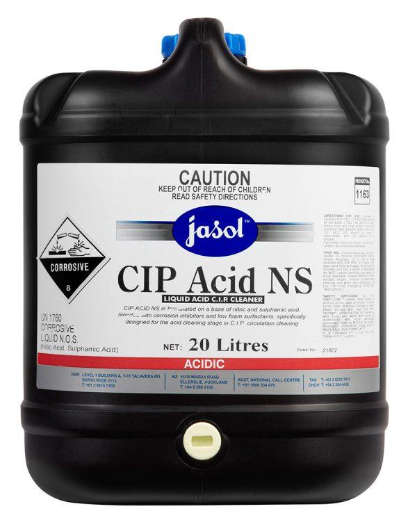 2054750—CIP-Acid-NS-20L