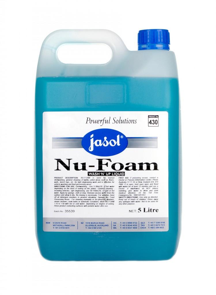 2055210—Nu-Foam—5L