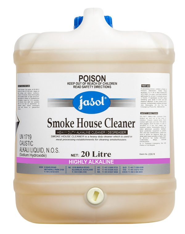 2055490—Smoke-House-Cleaner-20L