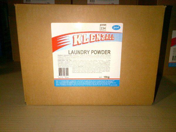 2063140—Klenzall-Laundry-Powder—15Kg