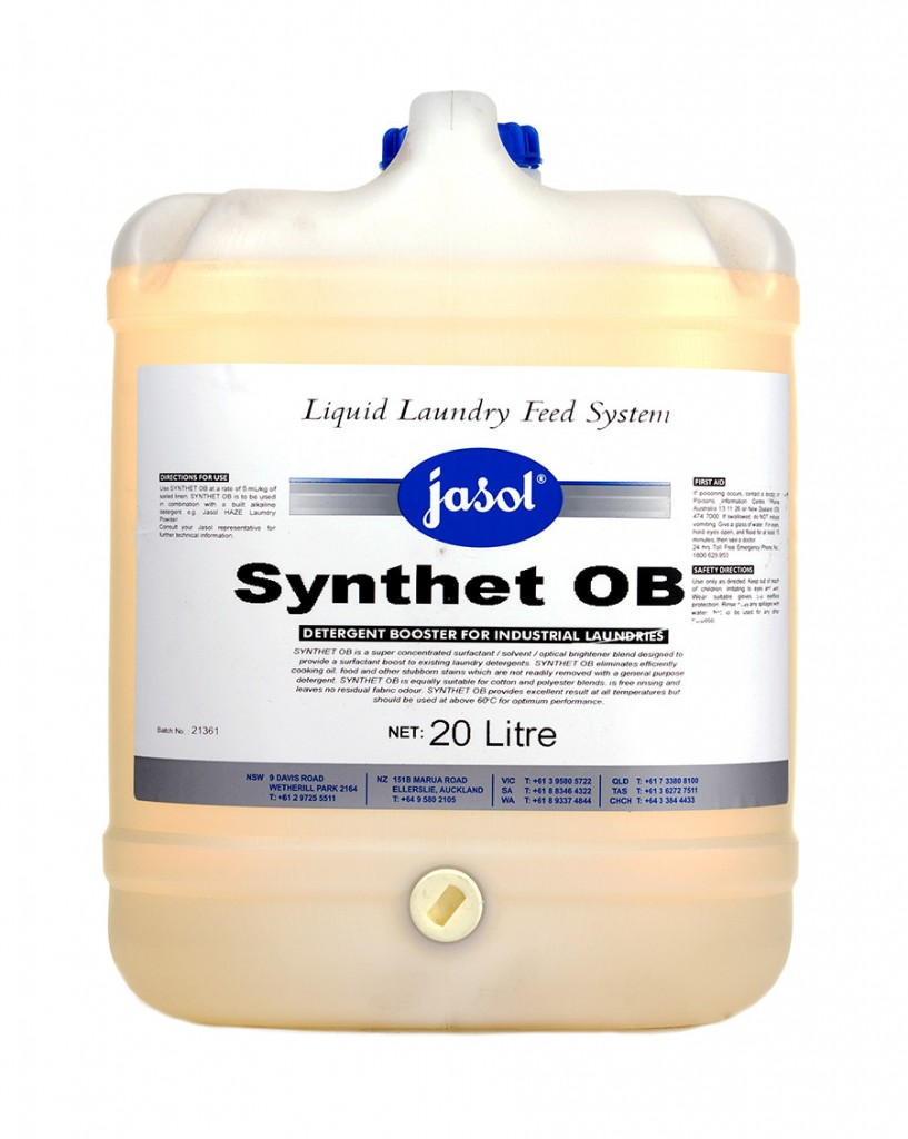2066030—Synthet-OB—20L